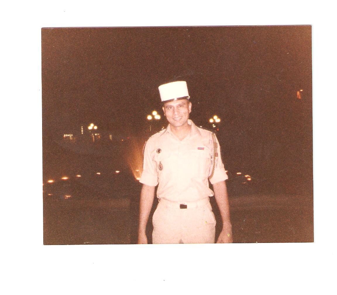 dad legion paris 85